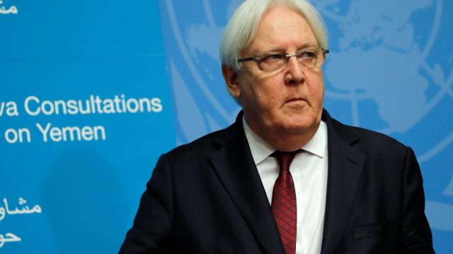 """Iémen acusa enviado especial da ONU de ser """"conivente"""" com rebeldes"""