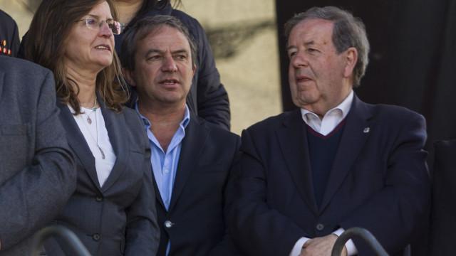"""Edil de Figueiró responde: """"Não há nenhum caso suspeito"""" na reconstrução"""