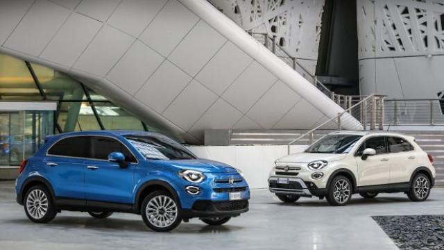 Já conhece o novo Fiat 500X? Já há preços e data de lançamento