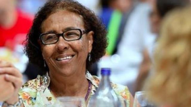Helena Lopes da Silva, fundadora do Bloco, morreu hoje aos 69 anos