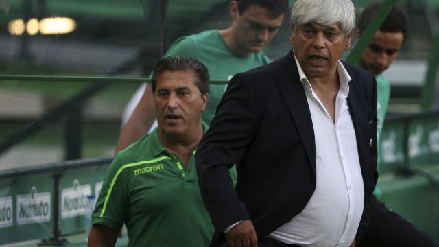 """Manuel Fernandes revela conversa com Bas Dost: """"Ainda está com receio"""""""