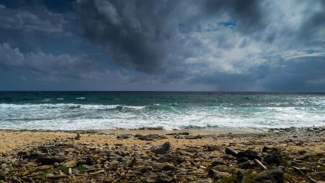Tempestade 'Helena' causa inundações pontuais em Cabo Verde