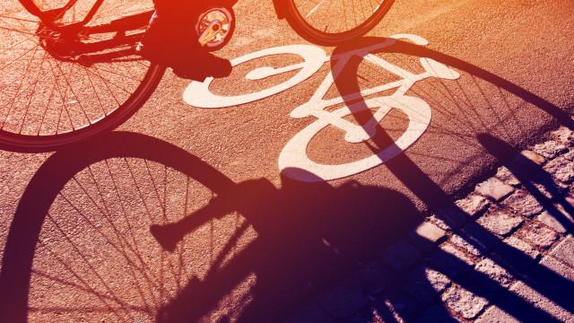 """Matosinhos arranca com partilha de bicicletas por """"mentalidade urbana"""""""