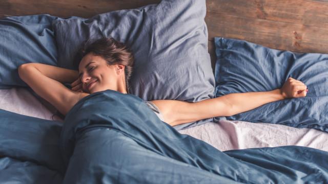 Faça isto enquanto dorme e resolva os seus problemas de sono