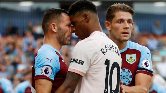 Premier League: Siga em direto os resultados e marcadores da 5.ª jornada