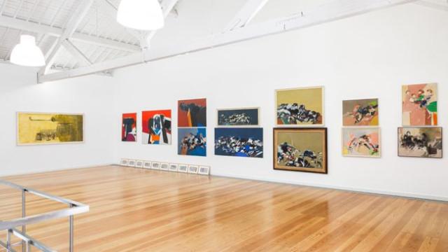 Bairro das Artes divulga arte contemporânea em setembro em Lisboa