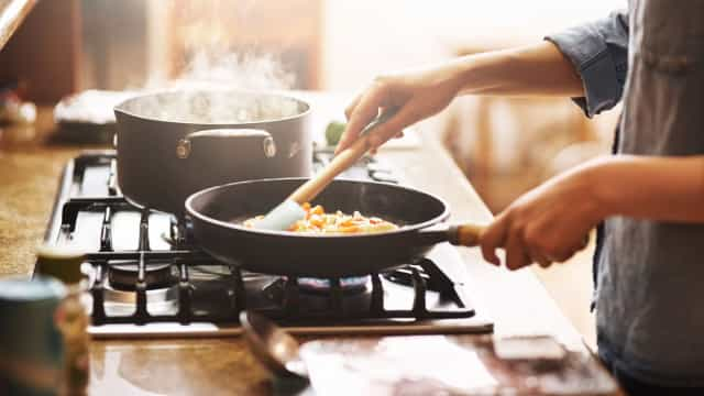 Estes são os quatro erros de cozinha que mais impedem o emagrecimento