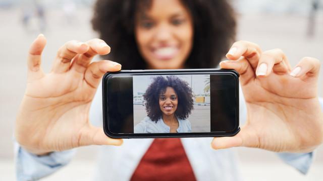 Atenção às selfies. Podem ser o primeiro diagnóstico para algo grave