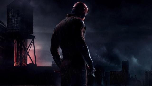 Netflix eleva ansiedade como novo trailer de 'Daredevil'