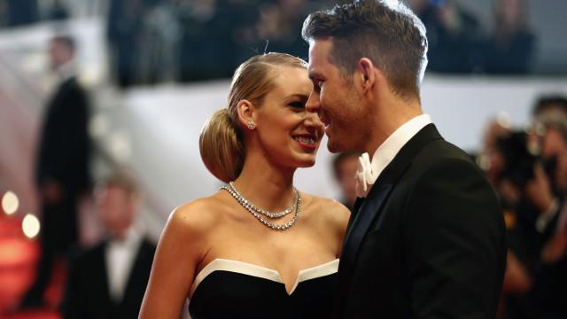 Blake Lively surpreendeu Ryan Reynolds com presente muito especial