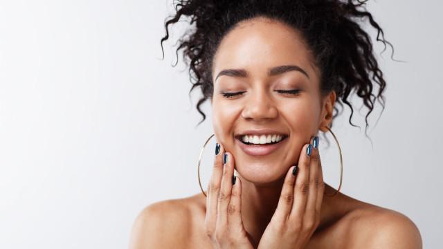 Fórmula garantida: Nutrientes certos, pele radiante