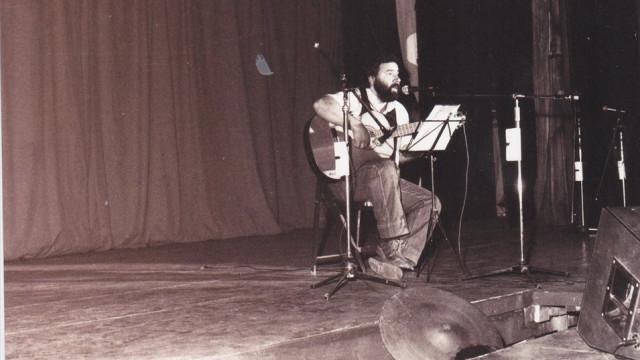 Casa-museu em Riachos vai acolher acervo do músico Pedro Barroso
