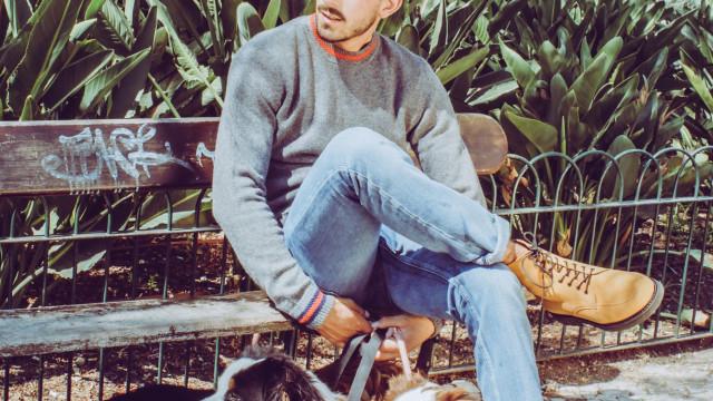 Os Nae Vegan Shoes são portugueses e aprovados pelos animais