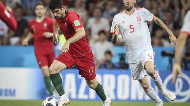 Imprensa espanhola 'arrasa' Federação Portuguesa de Futebol