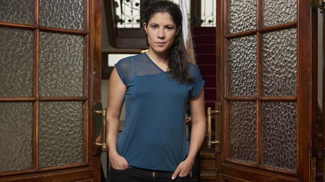 """""""Do CDS já esperávamos voto contra, do PS não"""", lamenta Mariana Mortágua"""