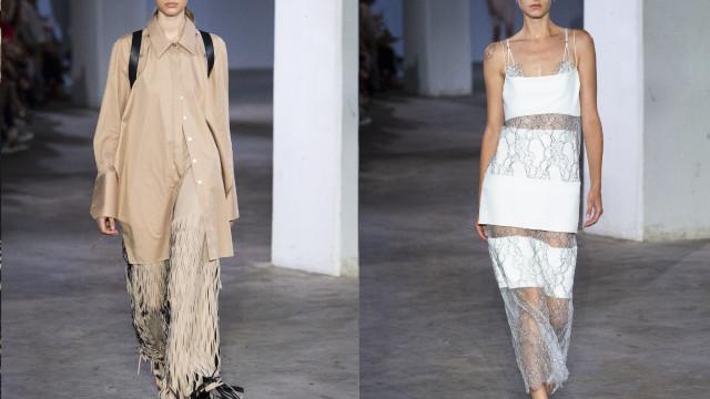 Confirma-se: Os chinelos vão protagonizar os looks de street style
