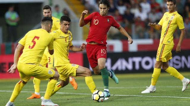 Golos de Horta e Félix mantêm Portugal na corrida para o Euro