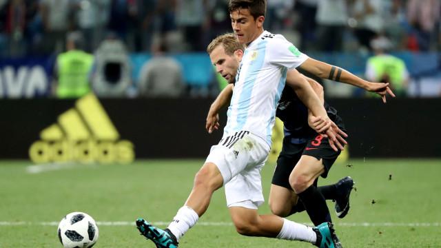 Irmão de Dybala 'ataca' seleção argentina com dura mensagem