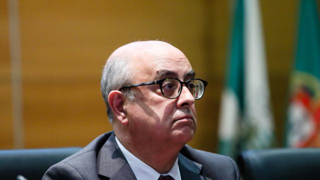 Azeredo Lopes volta hoje a ser ouvido sobre o furto de material em Tancos