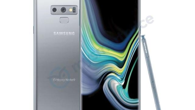 Pode estar a caminho uma nova versão do Galaxy Note 9