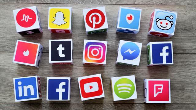 Internautas desconfiam de notícias partilhadas em redes sociais