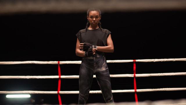 A Oysho quer vestir as lutadoras de boxe, por isso juntou-se à Everlast