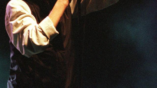 Cantor argelino Rachid Taha morreu aos 59 anos