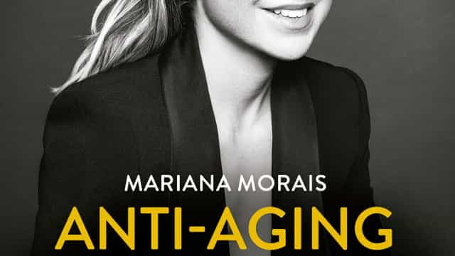 Ler para viver: 'Anti-aging - Como reverter os sinais do envelhecimento?'