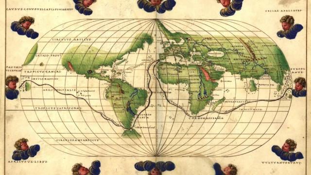Espanha comemora os 500 anos da viagem de Fernão de Magalhães