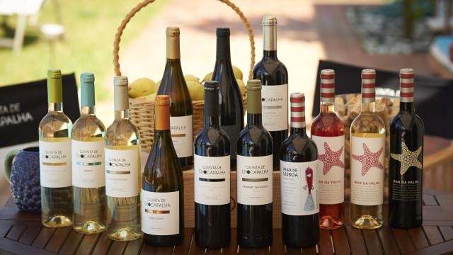 Quinta de Chocapalha em destaque na revista norte-americana Wine Advocate