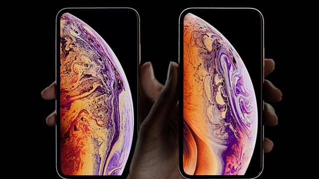 O iPhone Xs já é oficial. Conheça os novos modelos