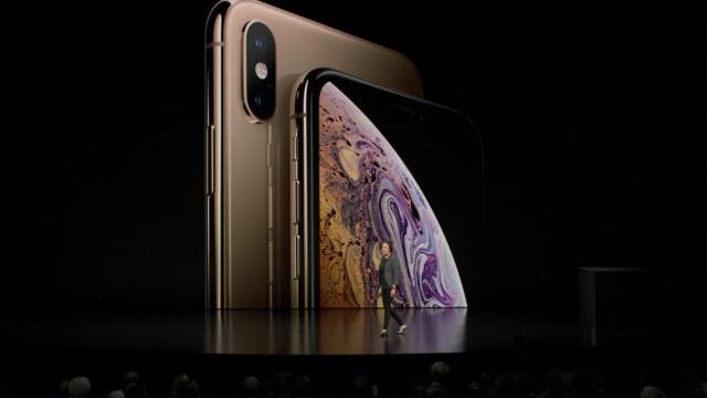 """""""Queremos fazer um iPhone para todos"""", diz CEO da Apple"""