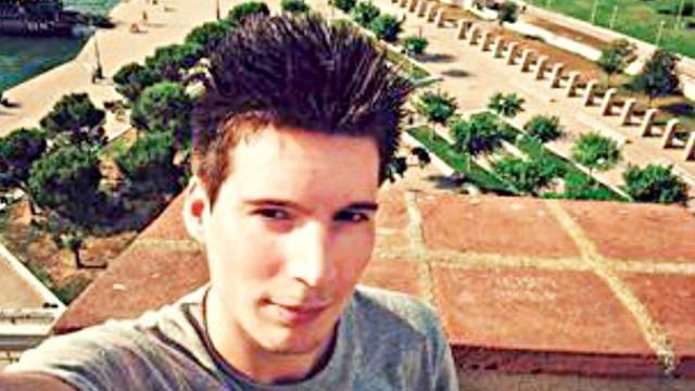 Rui Pinto, o alegado hacker do mundo da bola, fica em prisão domiciliária