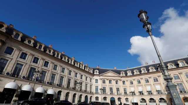 Princesa saudita perde jóias no valor de 800 mil euros em hotel de Paris