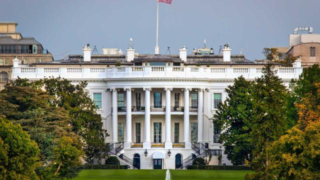 Detido homem que planeava ataque à Casa Branca