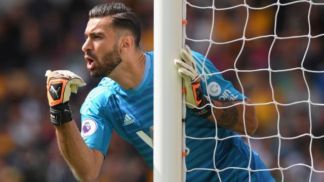 Wolves e Sporting mais perto de um acordo por Rui Patrício