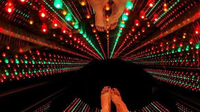 Nova terapia passa por relaxar com luzes LED (e tem a sua lógica)
