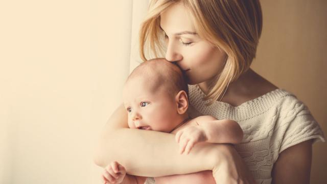 Uma em cada cinco mães partilha desta opinião sobre a gravidez