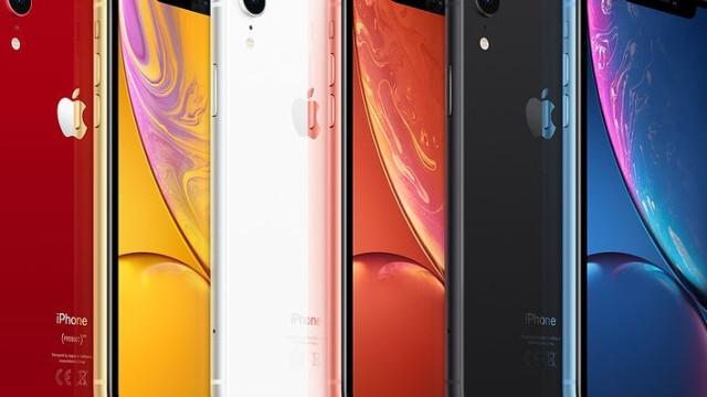 Apple obrigada a 'malabarismo' para lançar o iPhone XR