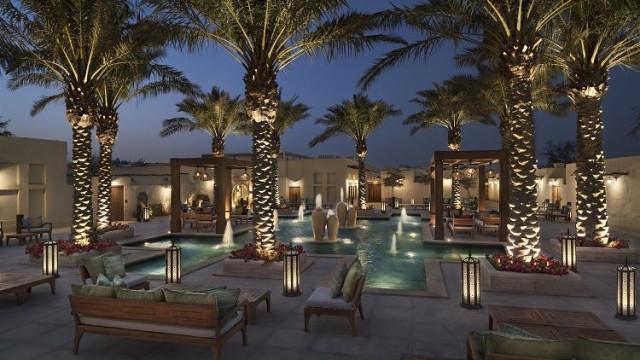 Tivoliabrenova unidade hoteleira no Qatar