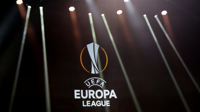 Liga Europa: Confira todos os resultados e marcadores da 1.ª jornada