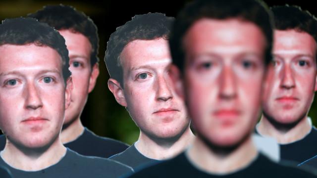 Zuckerberg: Facebook está preparado para proteger eleições