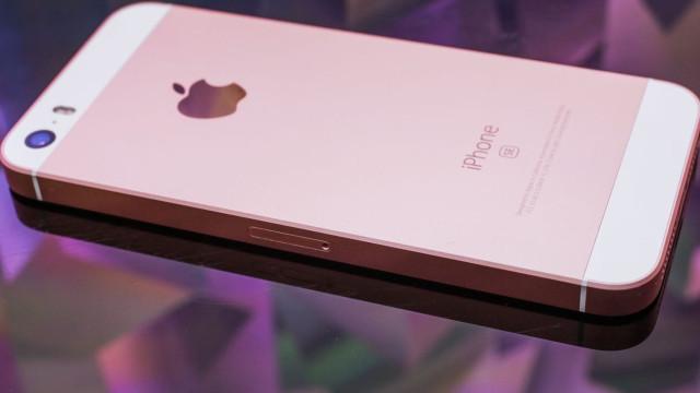 O abandono do iPhone SE são más notícias para quem queria um novo modelo