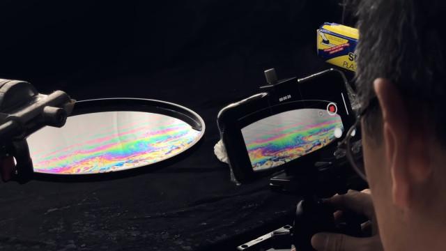 Vídeo mostra experiências de vídeo com câmara do iPhone Xs