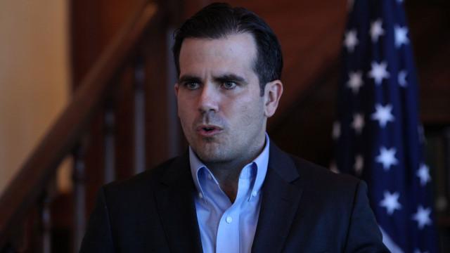 Governador de Porto Rico confirma balanço de mortos contestado por Trump