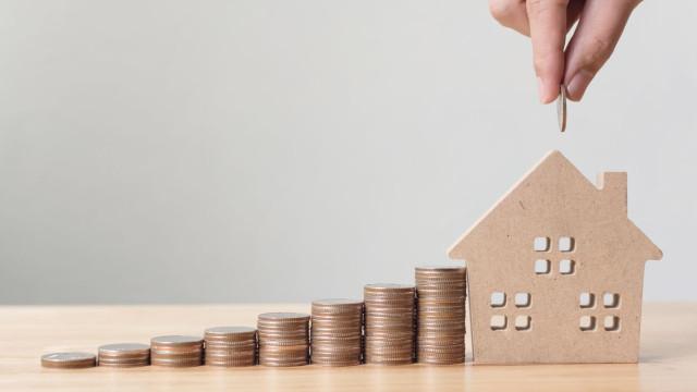 Portugueses querem pagar 500 euros pela casa, mas mercado pede mais