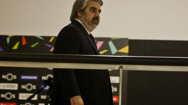 """Paulo Gonçalves já está no Tribunal e promete """"colaborar com a justiça"""""""