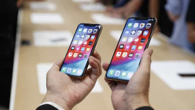A grande novidade dos novos iPhones não estará disponível no lançamento