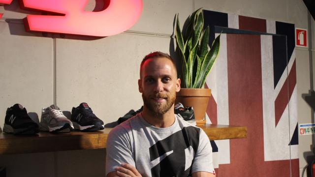 """Tricampeão Cary quer mais: """"Procuramos a UEFA Futsal Champions League"""""""