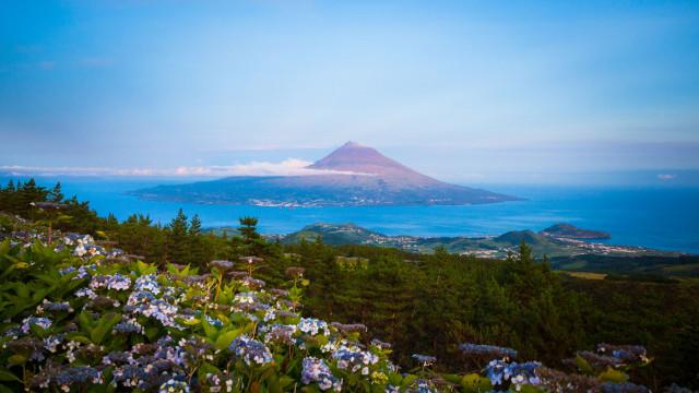 """""""Atentado ambiental"""" no Pico? Governo dos Açores refuta acusações"""